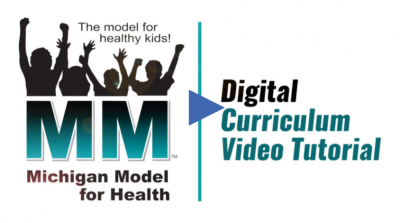 MMH digital curriculum video tutorial
