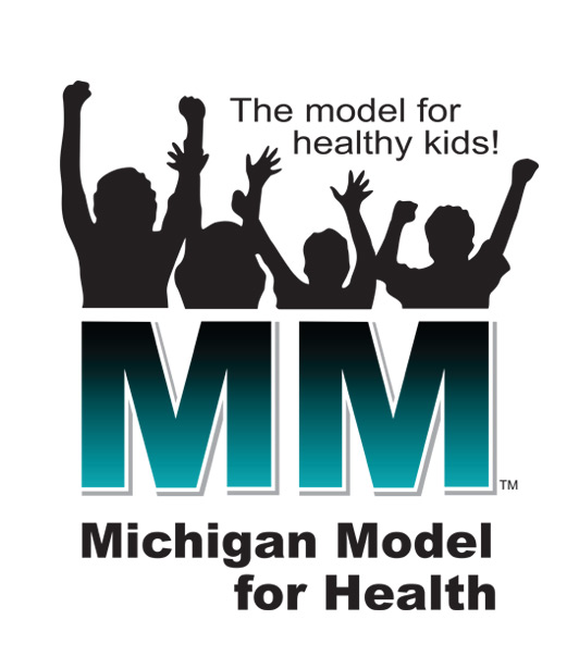 Michigan Model for Health Logo